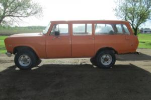 1974 International Harvester Other