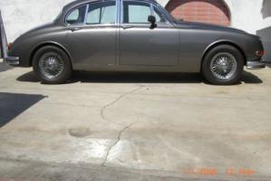 1967 Jaguar Other