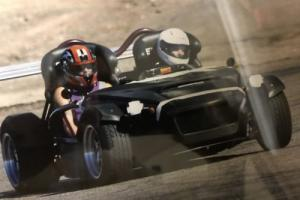 1980 Replica/Kit Makes exomotive exocet Photo