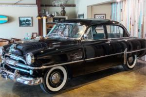 1954 Plymouth Savoy for Sale