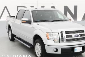 2012 Ford F-150 F-150 Lariat Photo
