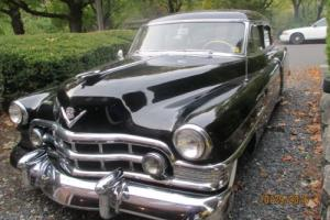 1950 Cadillac Series 62 Photo