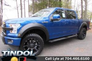 2017 Ford F-150 ROUSH F-150