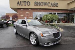 2012 Chrysler 300 Series SRT8