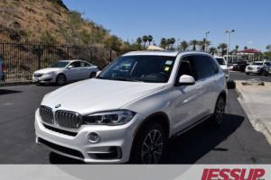 2014 BMW X5 xDrive35d Photo