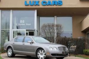 2007 Bentley Continental Flying Spur NAV