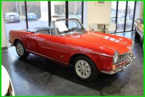 1965 Fiat Other Photo
