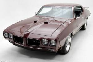 1970 Pontiac GTO 455 Photo