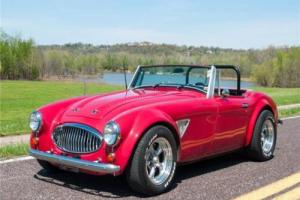 1989 Austin Healey 3000 Replica Replica Photo