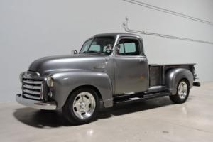 1951 Chevrolet Other Pickups GMC, CHEVY, 3100