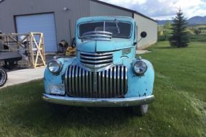 1946 Chevrolet Other Pickups Photo