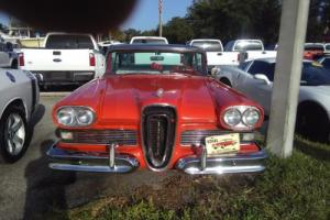 1958 Ford EDSEL Photo