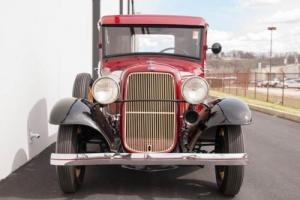 1934 Ford Other Pickup