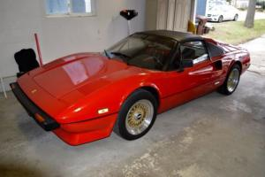 1982 Ferrari 308 for Sale