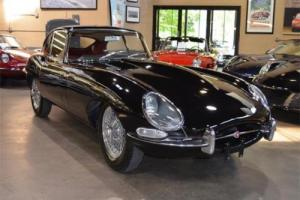 1967 Jaguar E-Type --