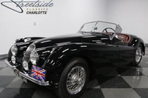 1954 Jaguar XK-120 SE Roadster Photo