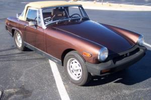 1979 MG Midget MK IV for Sale
