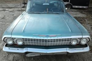 1963 Chevrolet Other Photo