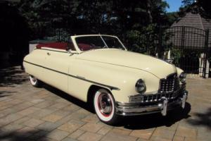 1949 Packard Photo