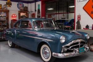 1952 Packard 200 Club Photo