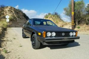 1977 Volkswagen Scirocco for Sale