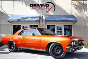 1966 Chevrolet Chevelle Resto-Mod Photo