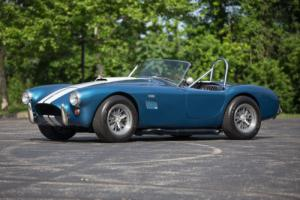 1956 Other Makes AC Ace Bristol Cobra