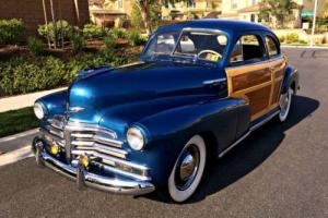 1948 Chevrolet Woody Country Club