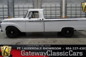 1978 Ford F-100 --
