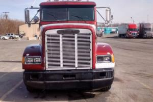 1989 Freightliner Photo