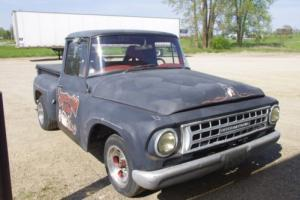 1963 International Harvester C900 Stepside 1/2 ton