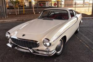 1962 Volvo Other P1800 Photo