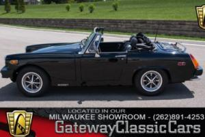 1977 MG Midget -- for Sale