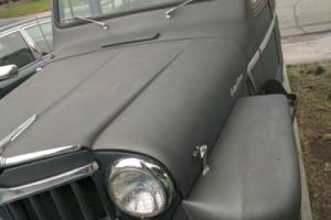 1965 Willys Photo