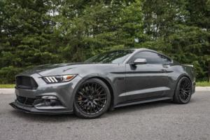 2016 Ford Mustang Supercharged