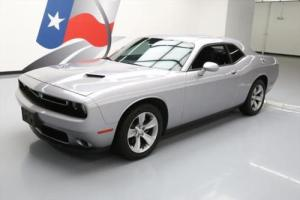 2015 Dodge Challenger SXT CRUISE CTRL BLUETOOTH