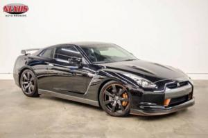 2010 Nissan GT-R Premium AWD 2dr Coupe