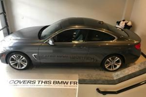 2017 BMW 4-Series 430i Coupe