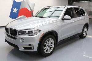 2015 BMW X5 SDRIVE35I PANO SUNROOF NAV REAR CAM Photo