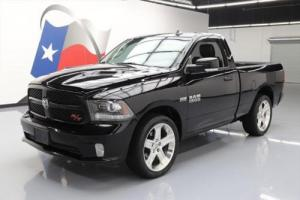 2014 Dodge Ram 1500 R/T REGULAR CAB NAV REAR CAM