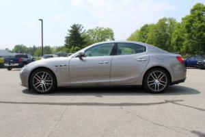 2016 Maserati Ghibli 4dr Sedan for Sale