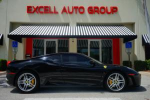2007 Ferrari 430 2dr Coupe Berlinetta
