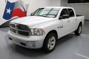 2014 Dodge Ram 1500 BIG HORN HEMI 4X4 SUNROOF NAV