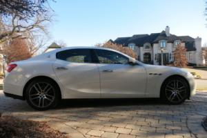 2014 Maserati Ghibli 4dr Sedan S Q4 for Sale