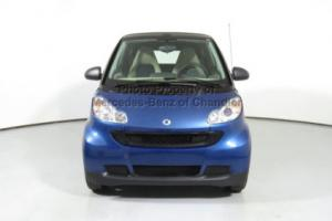 2008 smart Fortwo 2dr Cabriolet Passion