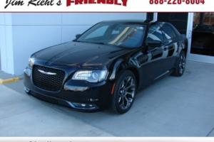 2015 Chrysler 300 Series 4dr Sdn 300S RWD