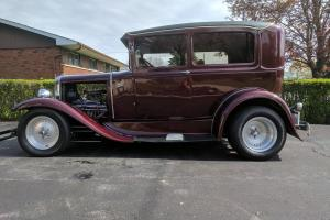 1930 Ford Model A Custom | eBay
