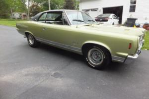 1968 AMC Ambassador Photo