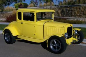 1931 Ford Model A HotRod Coupe