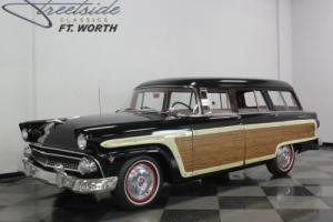 1955 Ford Country Squire Station Wagon for Sale